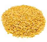 Split Yellow Lentils